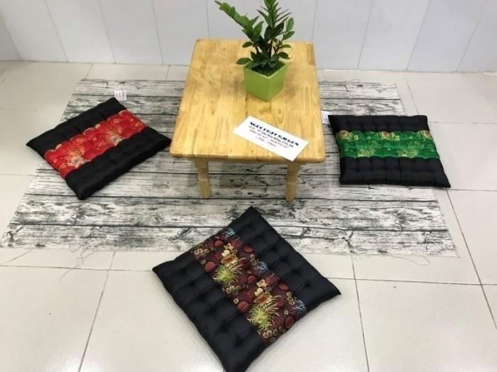 Những mẫu nệm ngồi bệt đẹp(11)