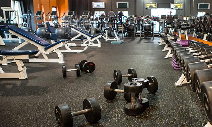 Những sai lầm thường gặp khi setup phòng gym trọn gói