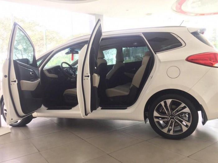 Giá lăn bánh xe Kia Rondo 2018 mới nhất