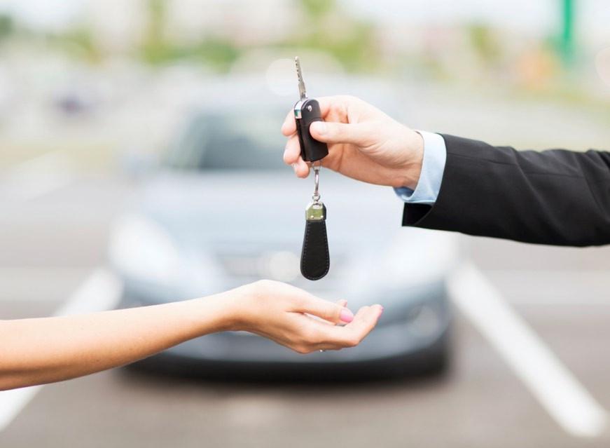 Thủ tục vay mua xe Hyundai trả góp mới nhất