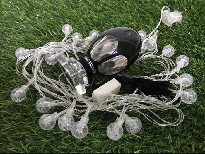 Kinh nghiệm chọn mua đèn led dây trang trí