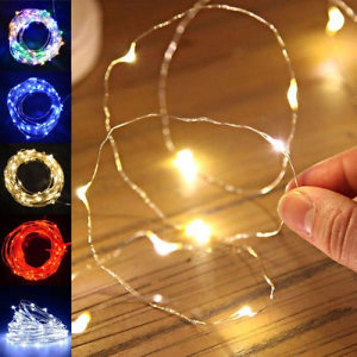 Ứng dụng của đèn led dây trong cuộc sống(1)
