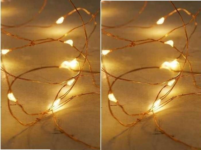 Những điều cần lưu ý khi sử dụng đèn led dây(1)