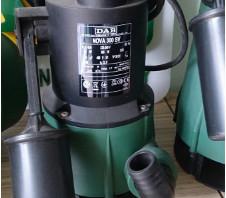Máy bơm chìm nước thải nhựa thường sử dụng ở nơi nào?