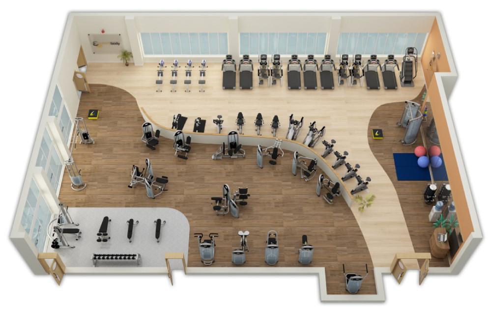Bí quyết setup phòng tập Gym thành công