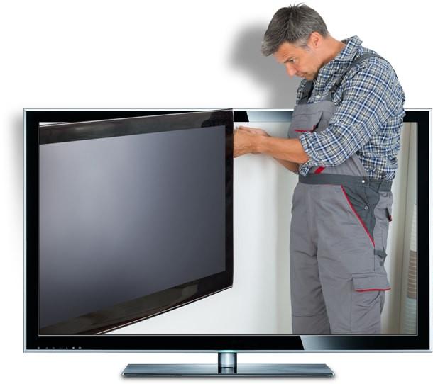 Chuyên nhận sửa tivi uy tín tại nhà khu vực Đà Nẵng