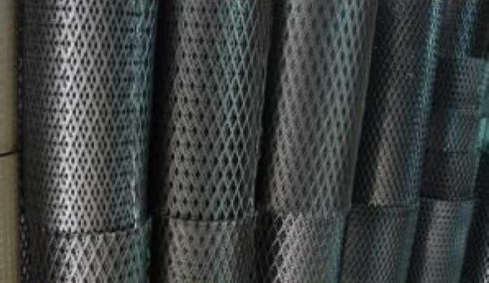 Ưu điểm của lưới thép hàn