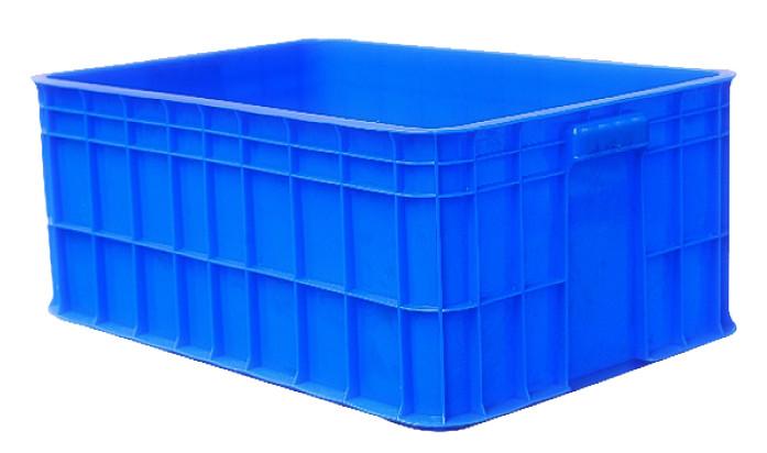 Địa chỉ mua bán thùng nhựa đặc uy tín TPHCM
