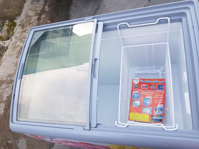Mua tủ đông kem Wall's Thái Lan 300 lít