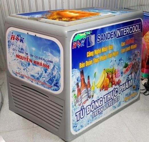 Có nên mua tủ đông đã qua sử dụng không?