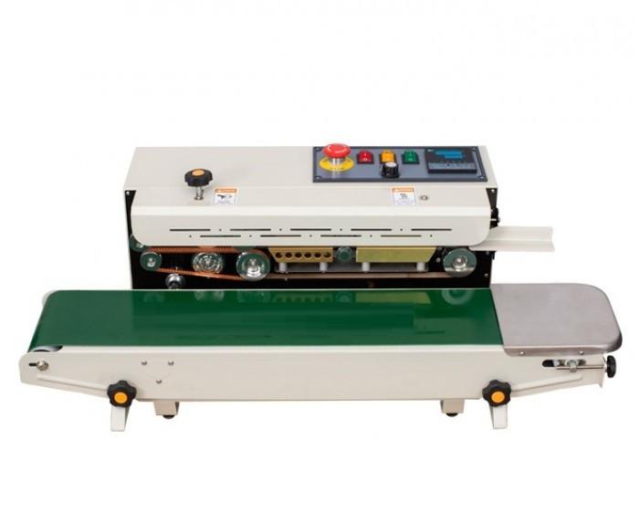 Hướng dẫn sử dụng máy hàn mép túi liên tục FR900