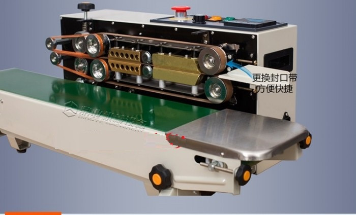 Hướng dẫn sử dụng máy hàn mép túi liên tục FR900(3)