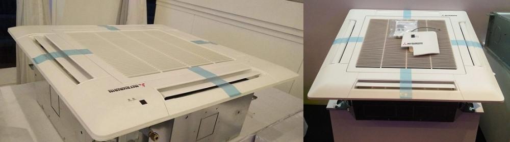Máy lạnh âm trần Mitsubishi Heavy FDT50VG/SRC50ZSX-S - Inverter R410a