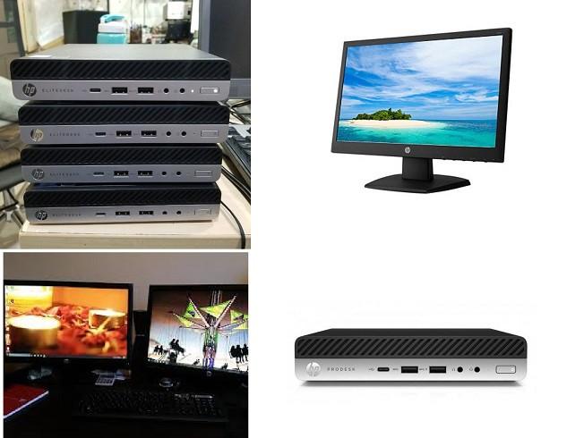 Đánh giá HP Prodesk 600 G3 Mini PC máy tính siêu nhỏ gọn(1)