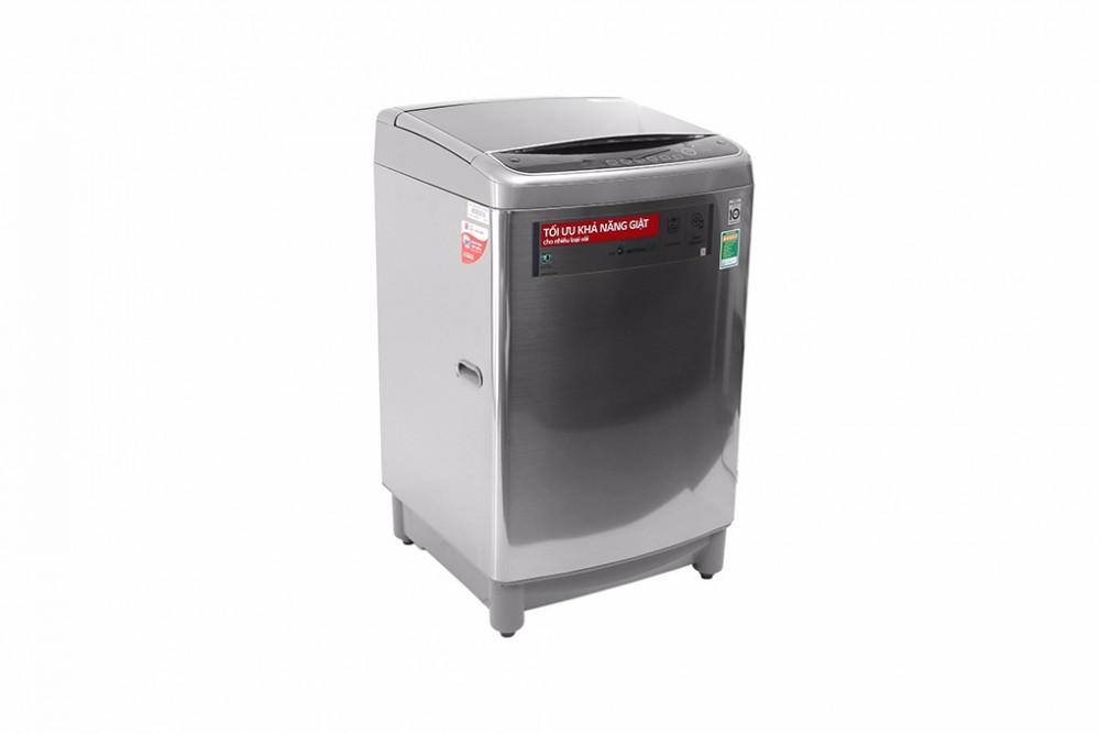 Ưu điểm của máy giặt LG Inverter 12 kg T2312DSAV(2)
