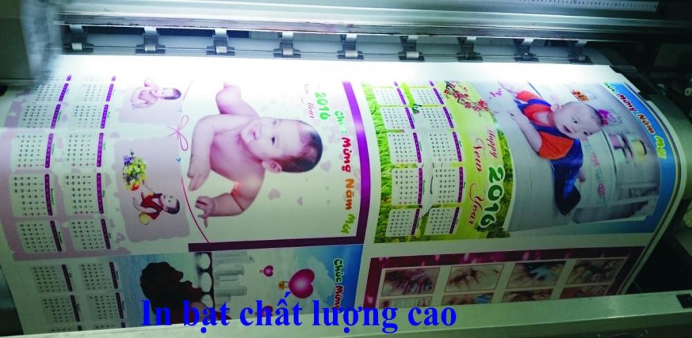 Công ty in decal dán giá rẻ chất lượng cao tại Hà Nội