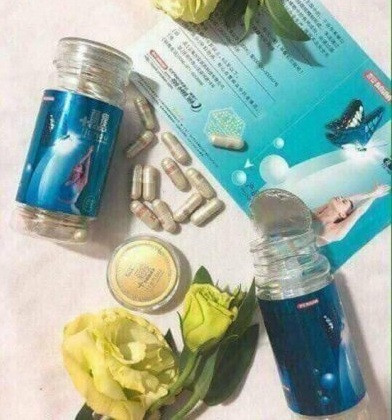 Vì sao viên uống giảm cân Lishou xanh được bán chạy nhất hiện nay?