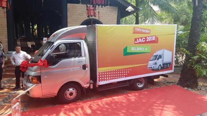 Ưu điểm nổi bật của Jac X5 1t25