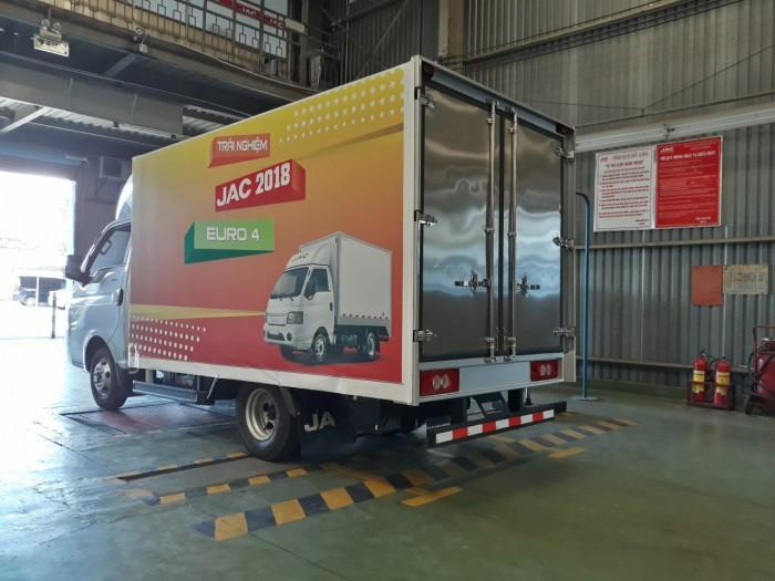 Ưu điểm nổi bật của Jac X5 1250kg(1)