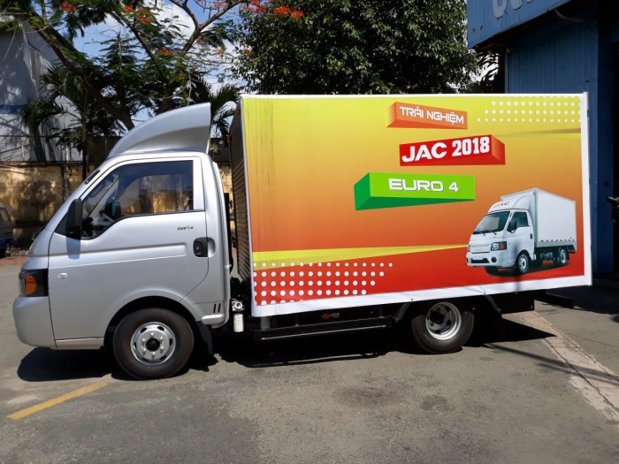 Ưu điểm nổi bật của Jac X5 1250kg(3)
