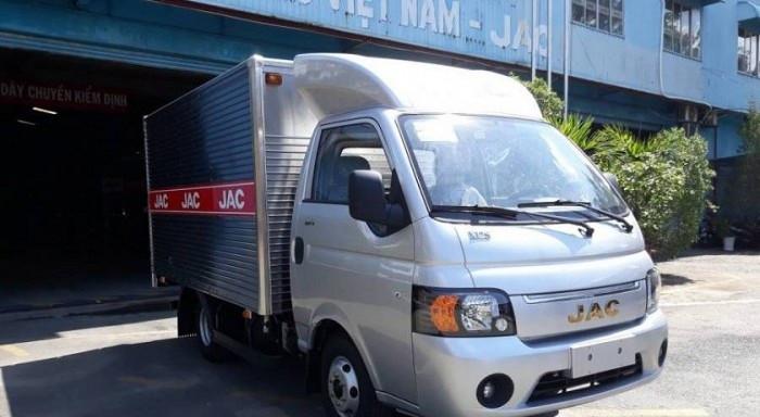 Thông số kỹ thuật xe tải Jac X150 1t5