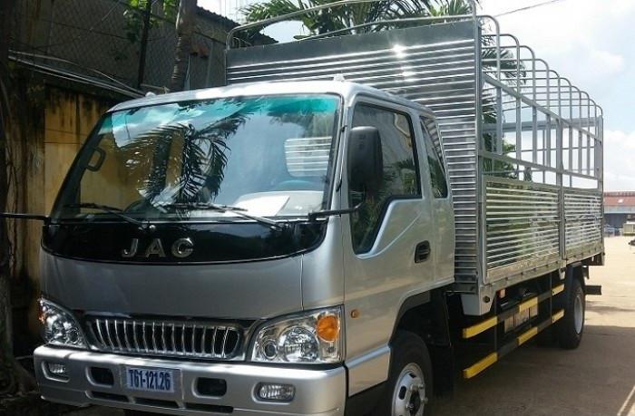 Thông số kỹ thuật xe tải Jac X150 1t5(2)