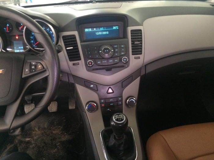 Lý do nên chọn mua xe Chevrolet Cruze đã qua sử dụng