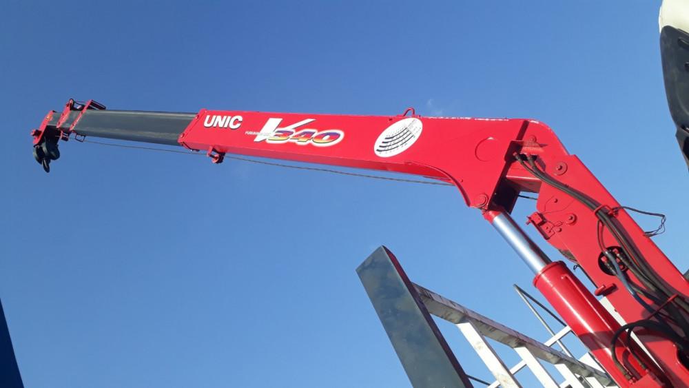 Quy trình mua trả góp xe tải gắn cẩu hino 8 tấn tại TPHCM