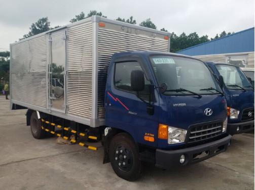 Đánh giá chi tiết Hyundai N250 2.5 tấn được ưa chuộng