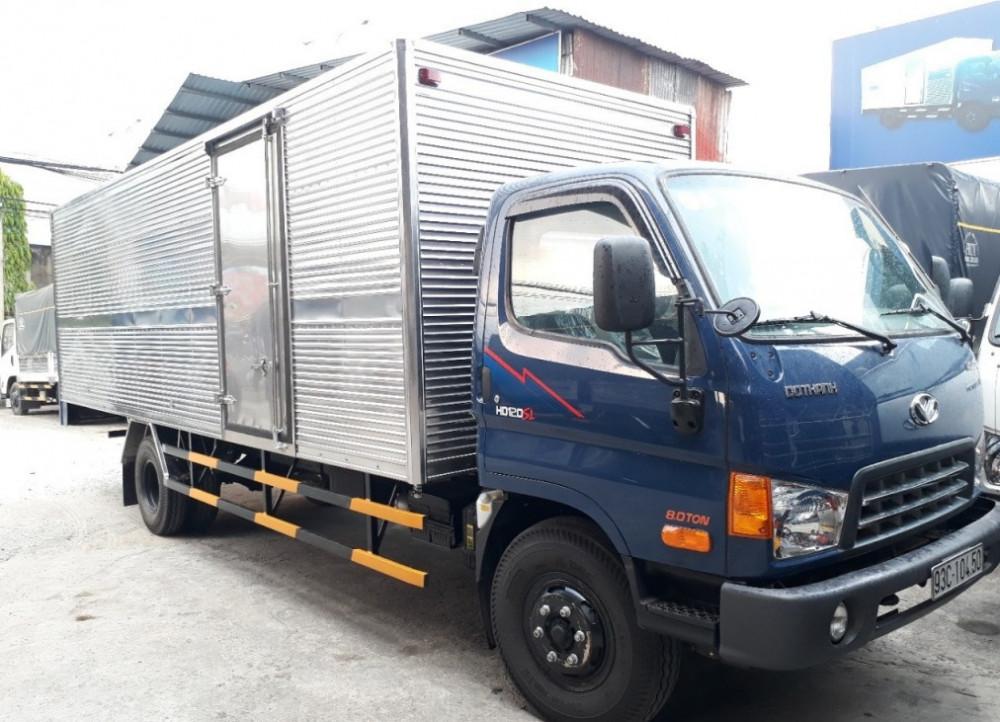 Lý do nên mua Huyndai HD120SL xe tải 8 tấn thùng kín dài 6m2(3)