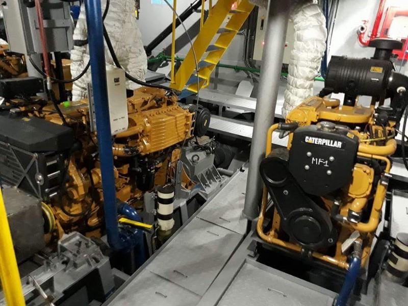 Phương pháp tách nước trong dầu diesel bằng lọc tách 1000FG