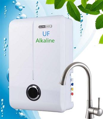 Khuyến mãi mua máy lọc nước, quạt làm mát Allfyll Thái Lan dịp khai trương CN Cần Thơ