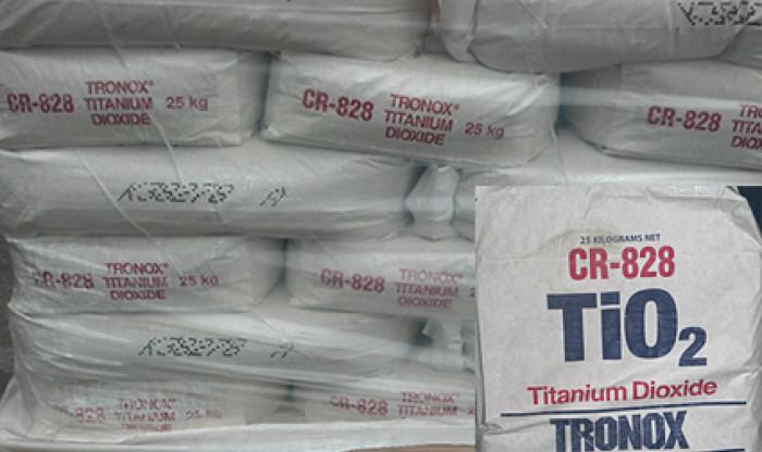 Tìm hiểu công dụng, tác dụng của Titanium Dioxide
