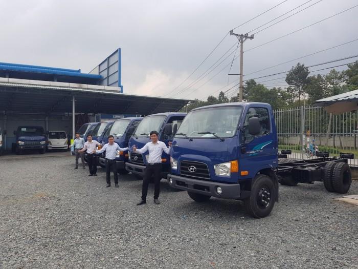 Chi tiết thông số kỹ thuật xe tải Hyundai Porter H150(3)