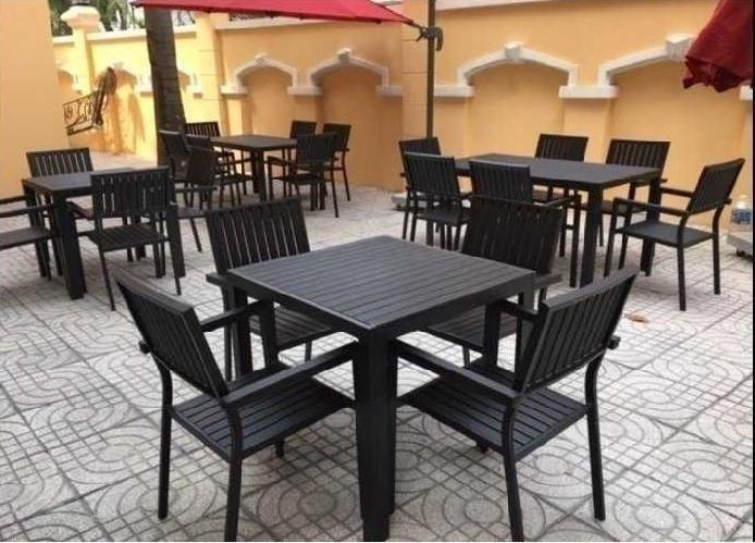 Những điều cần lưu ý khi chọn mua bàn ghế cafe