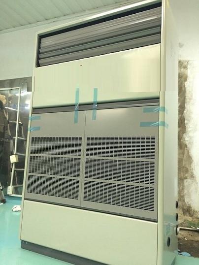 Cung cấp máy lạnh tủ đứng Daikin 10 ngựa cho nhà xưởng, nhà máy, khu công nghiệp