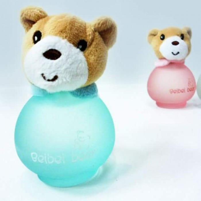Nước hoa em bé - Nước hoa gấu bông BeiBei Bear