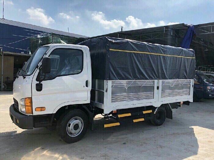 Tư vấn mua xe tải Hyundai N250 trả góp(3)