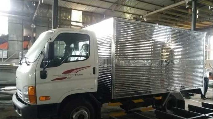 Những ưu điểm nổi bật của xe tải Hyundai N250