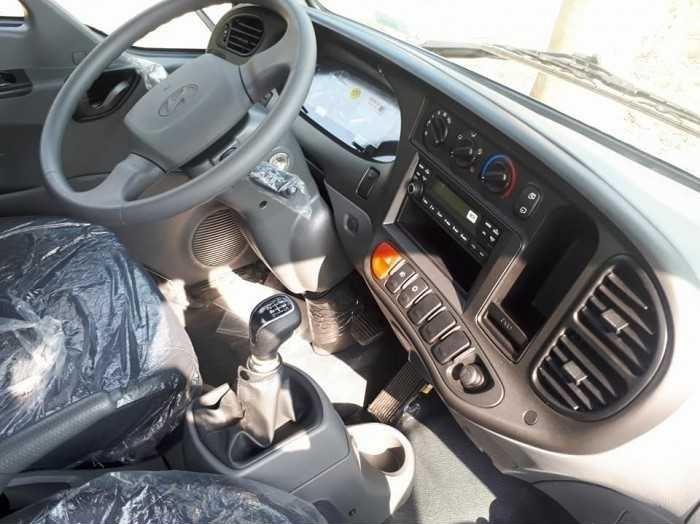 Ưu điểm nổi bật của xe tải Hyundai N250(3)