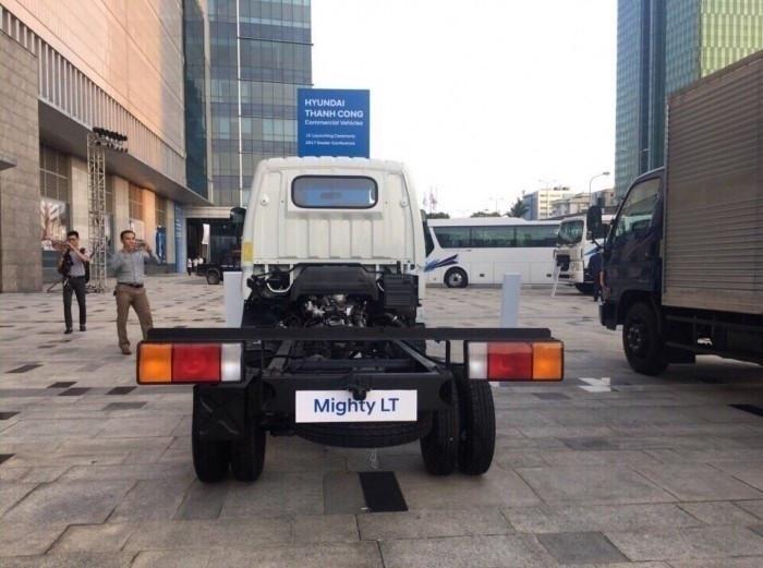Lý do bạn nên mua xe tải Hyundai N250