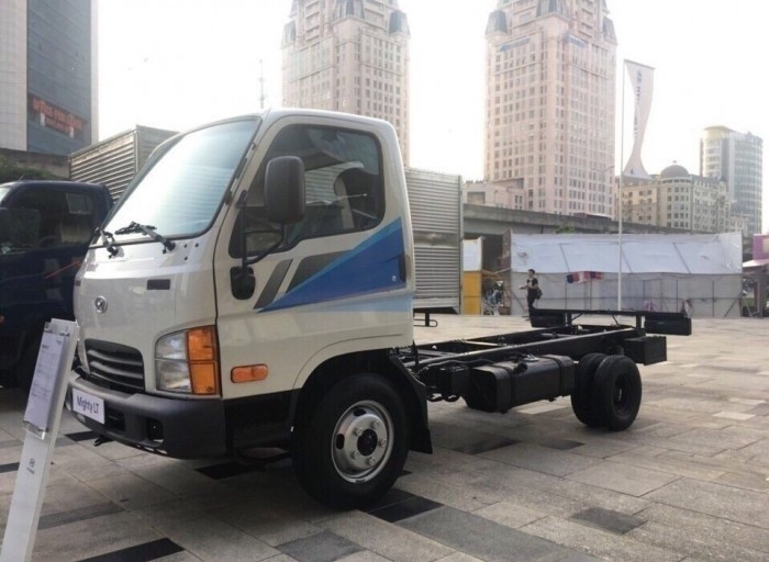 Lý do bạn nên mua xe tải Hyundai N250(3)