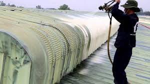 PU Foam chống cháy hiệu quả tại Hà Nội