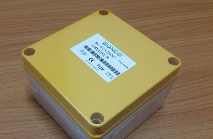 Tìm hiểu tủ điện nhựa chống thấm nước IP67(3)