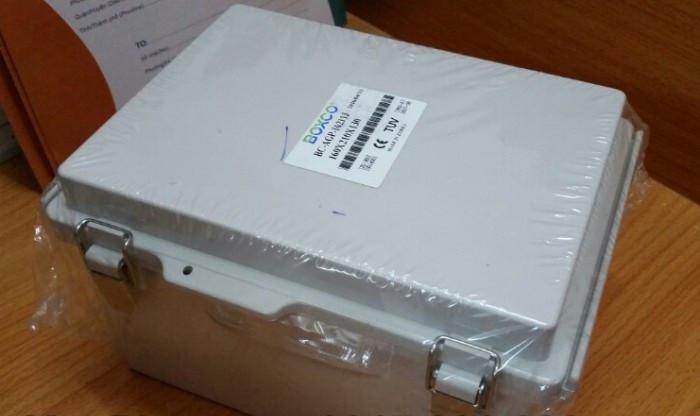 Tìm hiểu tủ điện nhựa chống thấm nước IP67(4)