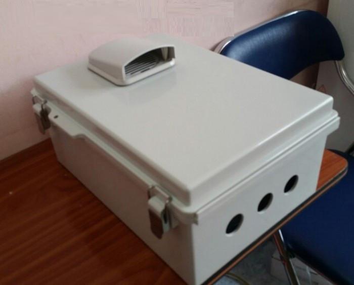 Tủ điện nhựa chống thấm nước IP67 có ưu điểm gì?(2)