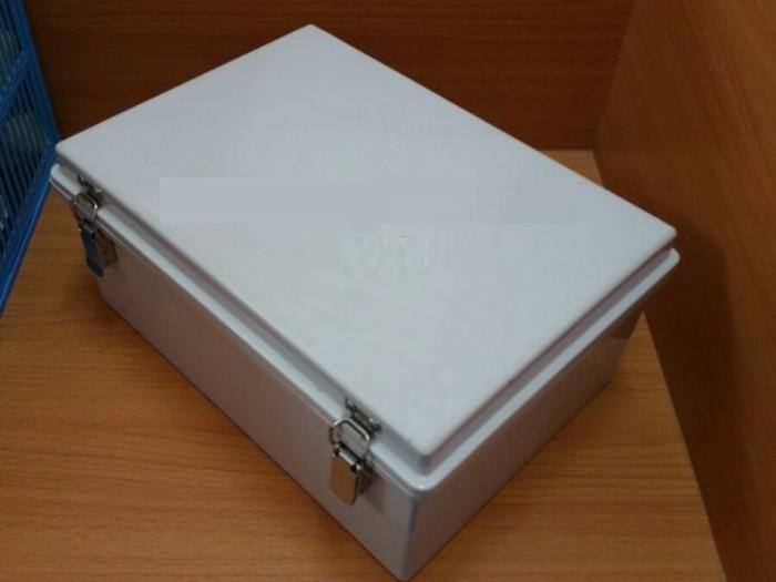 Tủ điện nhựa chống thấm nước IP67 có ưu điểm gì?(4)