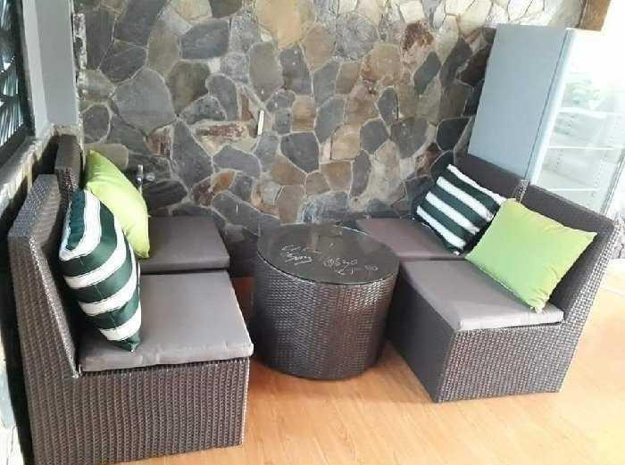 4 tiêu chí cần quan tâm khi chọn mua bàn ghế cafe