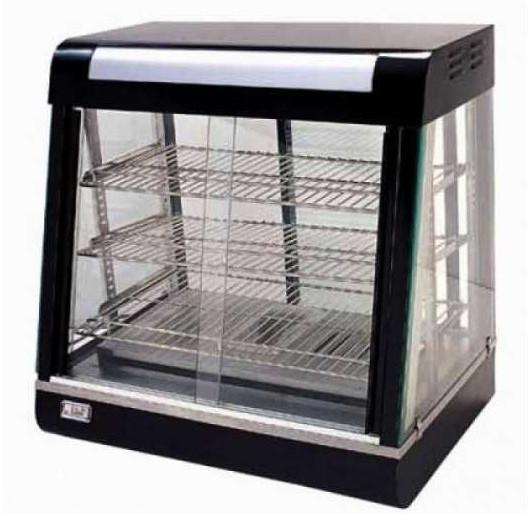 Tìm hiểu tủ giữ nóng trưng bày thực phẩm