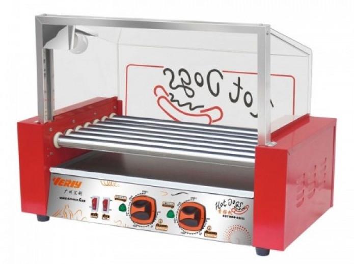 Cung cấp máy nướng xúc xích Verly chính hãng, giá rẻ